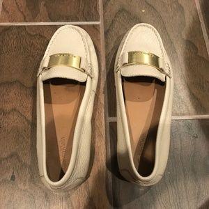 Calvin Klein Loafers Cream